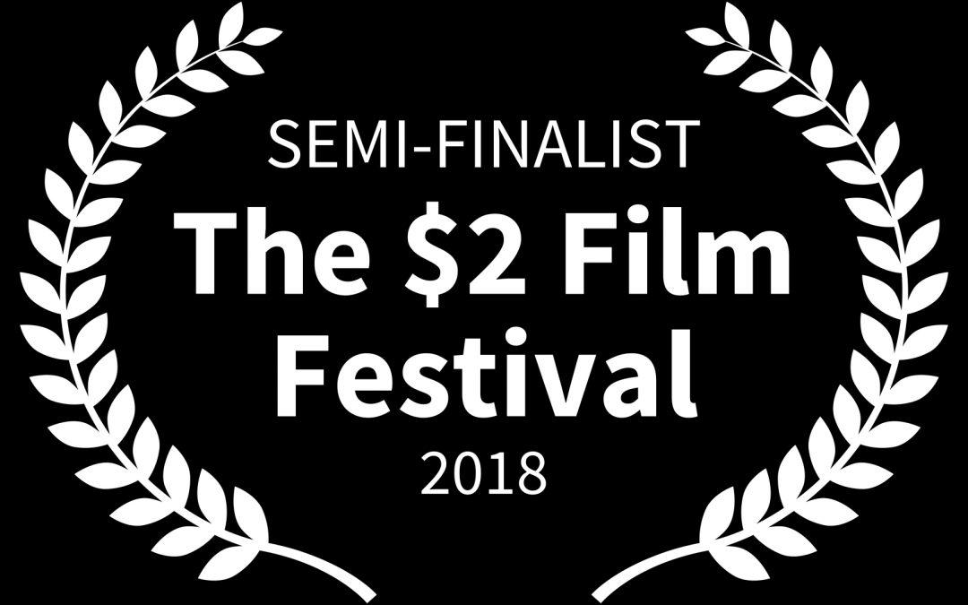 """""""[ɪˈmaː.ɡoː]"""": semi-finalist at $2 Film Festival in NY!"""