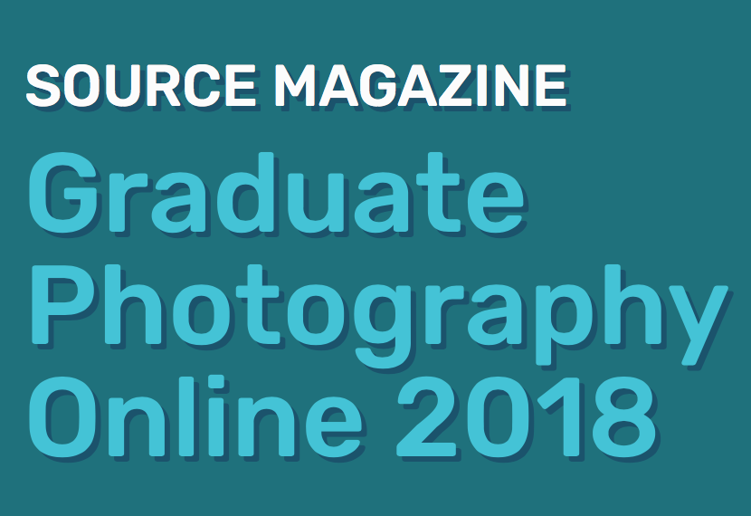 """""""I can hear you now"""" shortlisted for Source Graduate Photography Online 2018!"""